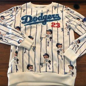 Sweaters - LA Dodgers Sweater